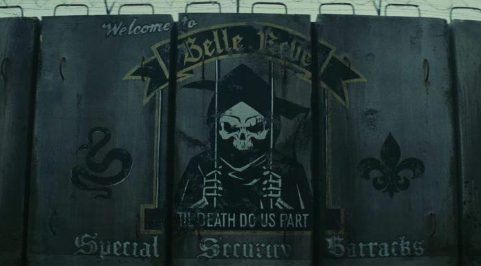Squad Rules: A Suicide Squad Review