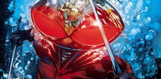 The Aquaman Movie Villain Has Been Revealed!