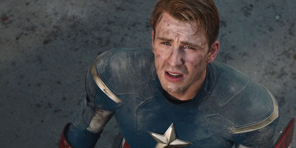 Steve Rogers Is Longer Captain America in the MCU