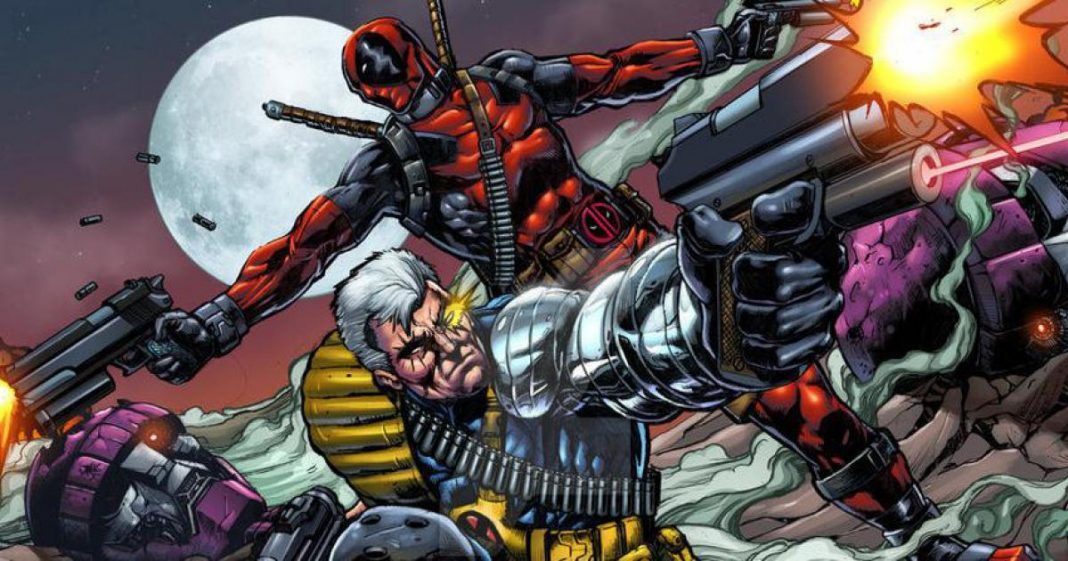 Deadpool 2 Will Probably Bash the Current State of Comic Book Movies
