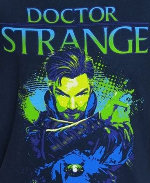 New Doctor Strange T-Shirts Are Here! RIGHT HERE!