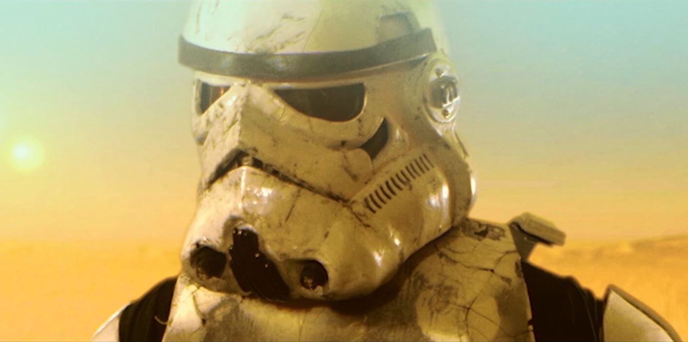 View the Winning Films from the Star War Fan Film Contest!