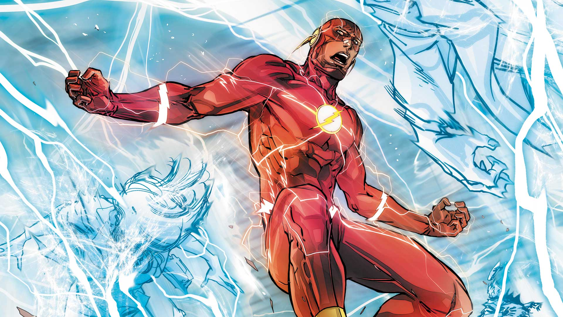 The Flash #3 Review