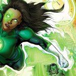 Green Lanterns #4 Review!
