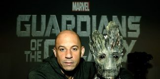 Did Vin Diesel Confirm Guardians of the Galaxy for Infinity War?