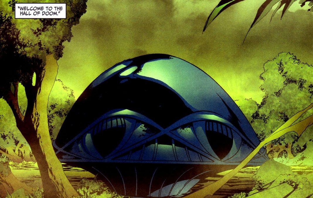 Guggenheim Talks JSA and Legion of Doom on Legends of Tomorrow