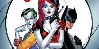 Did Gotham Already Reveal Harley Quinn?