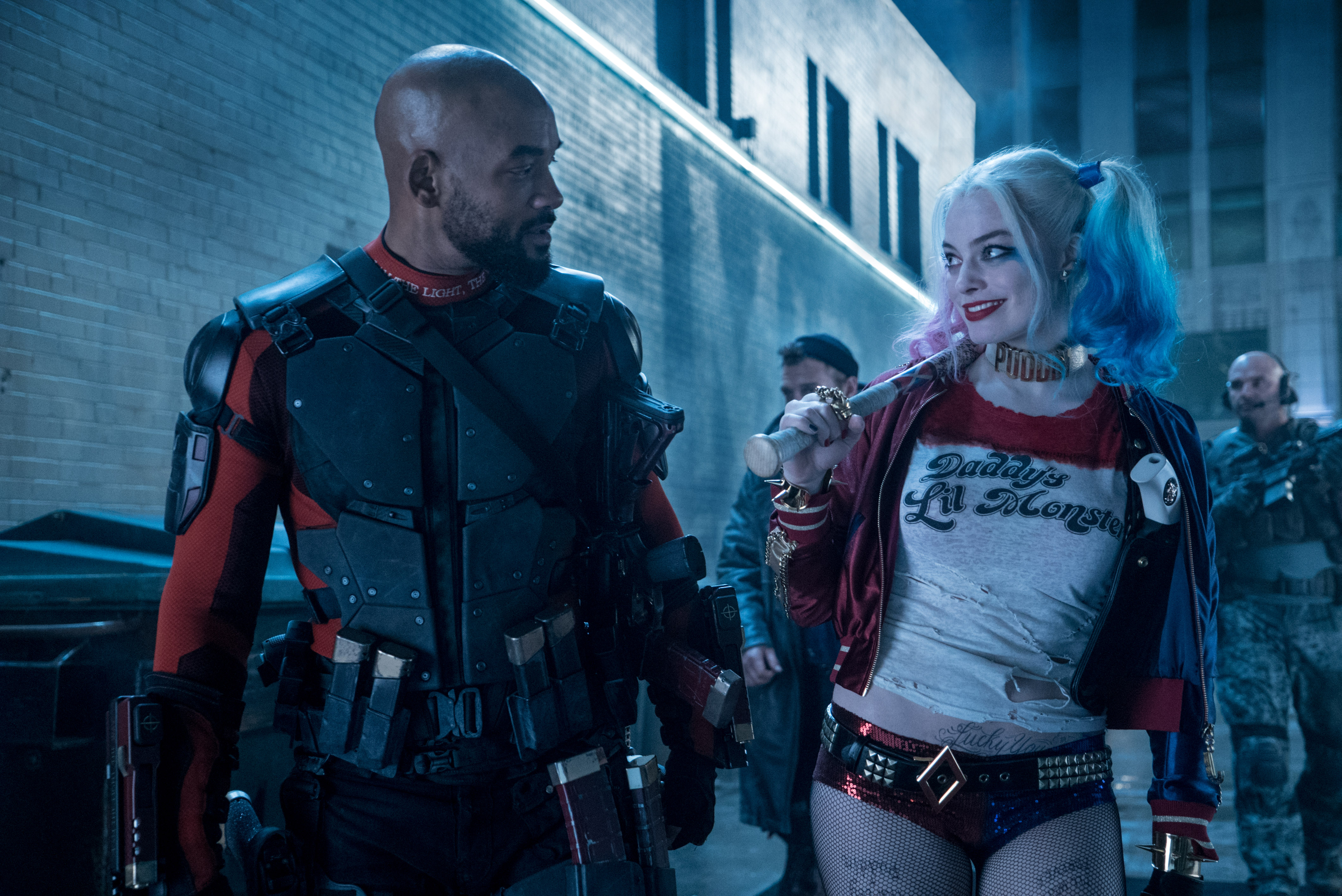 Five Reasons to See Suicide Squad Despite Negative Reviews
