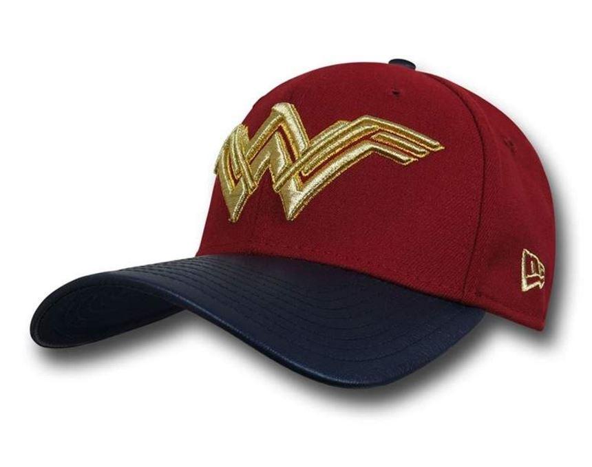Check out Our EXCLUSIVE Batman V Superman New Era 3930 Hats!