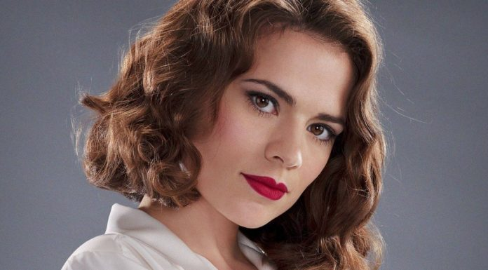Hayley Atwell Really Wants More Agent Carter!