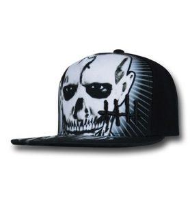 New Era Diablo Hat