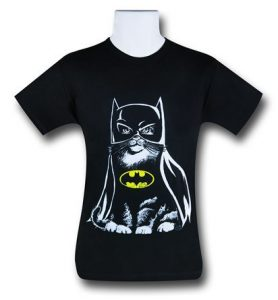 Kevin Conroy loves this shirt...probably.