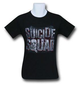 Suicide Squad creator