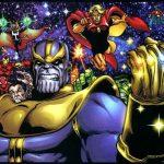 Infinity War Screenwriters on Infinity War Shakeup