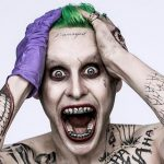 Suicide Sqaud Director Explains Origin of Joker's 'Damaged' Tattoo