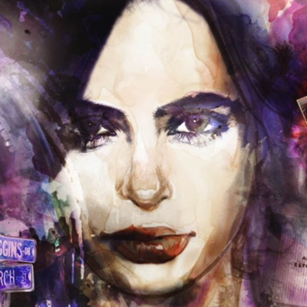 Showrunner Melissa Rosenberg Talks Jessica Jones Season 2 and Defenders