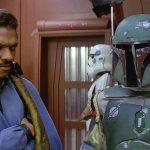 Han Solo Movie to Cast Lando Calrissian