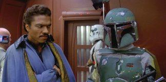 Han Solo Movie to Cast Lando Calrissian