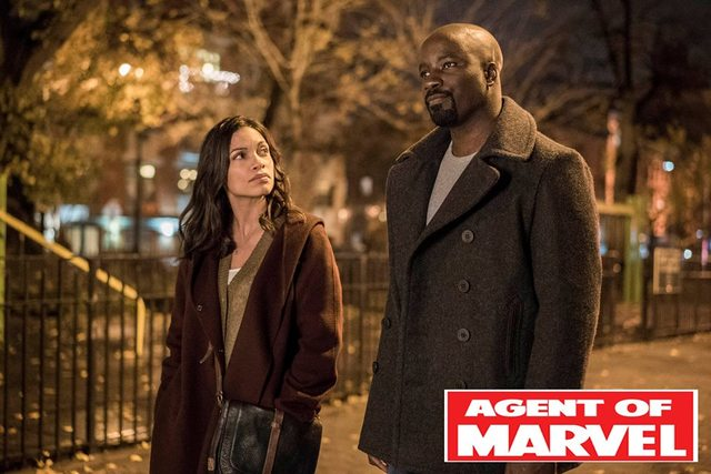 New Luke Cage Images Reveal Additional Scenes!