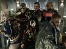 Suicide Squad Creator talks Critics
