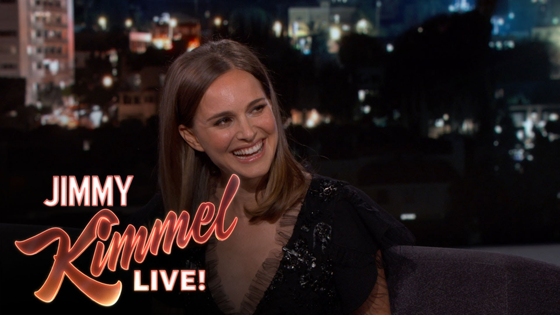 Natalie Portman's son hasn't seen Star Wars prequels