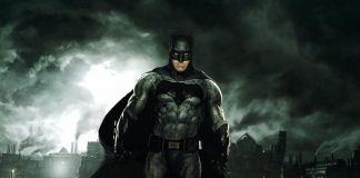 How to Become Batman in Five Easy Steps