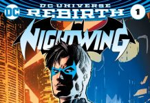 Nightwing #1 Review: How to Properly Maneuver the Parliament of Owls