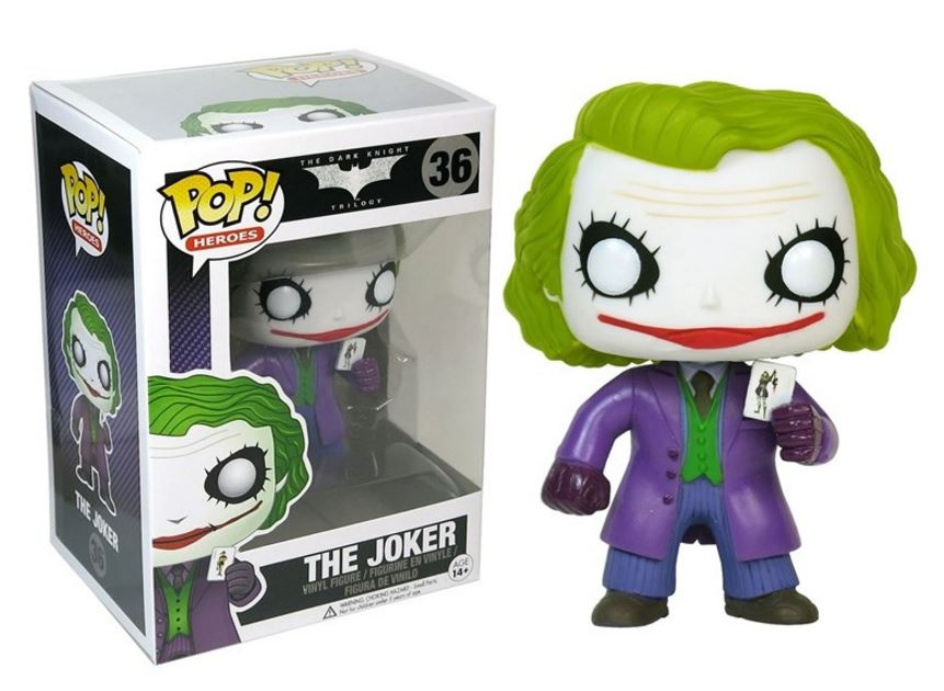 Was Heath Ledger's Joker from The Dark Knight the Ultimate Antagonist?