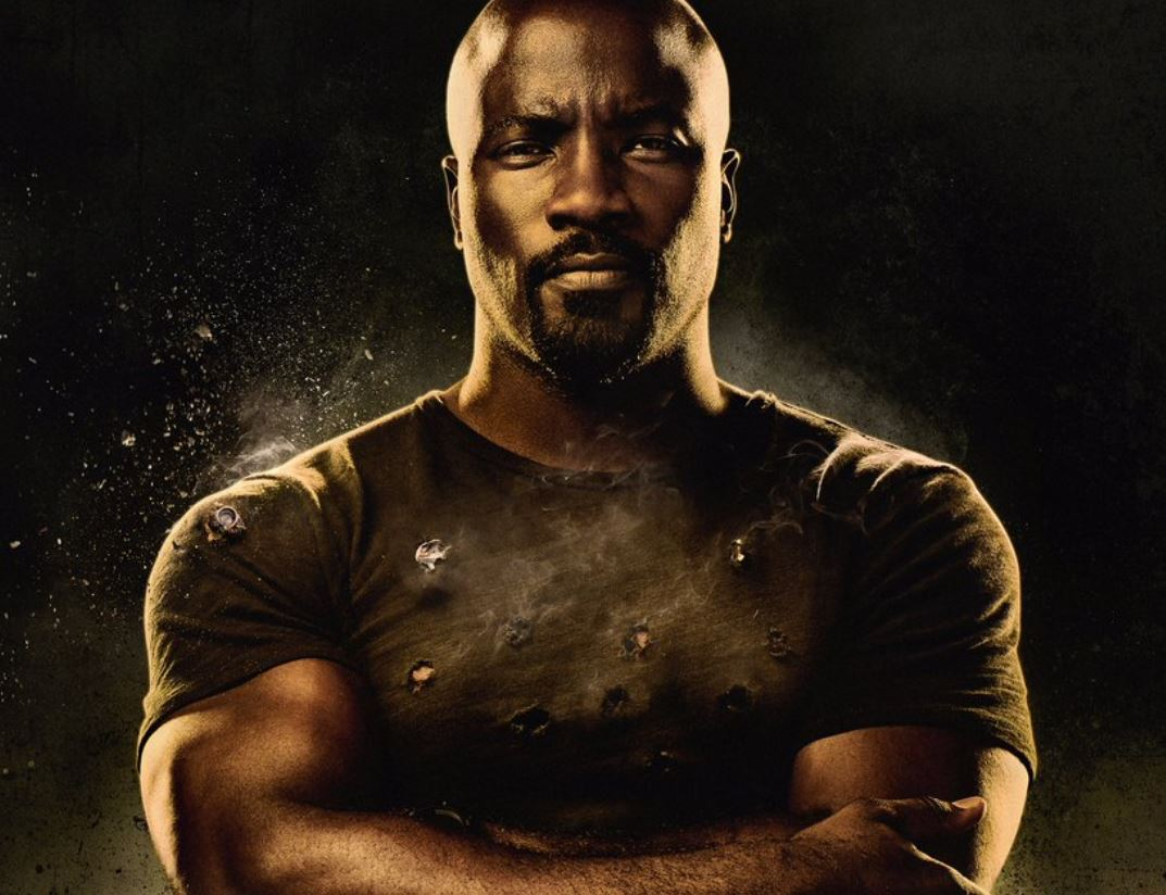 New Luke Cage Poster, New Trailer Announced