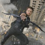 Jeremy Renner Wanted to Die While Filming The Avengers