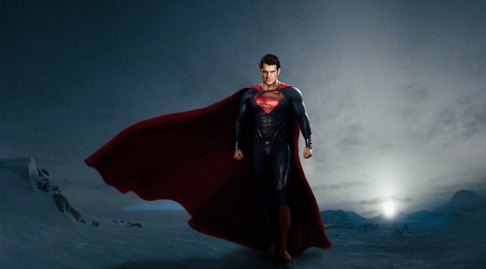 Man of Steel Sequel Confirmed by Henry Cavill's Management