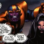 5 Cosmic Characters We Want to See in Infinity War
