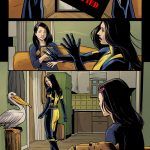 Your First Look at ALL-NEW WOLVERINE #13!