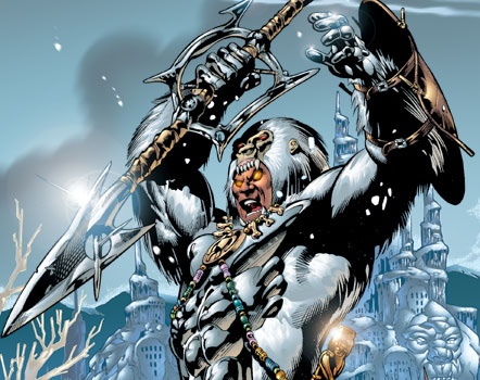 Two More Villains Confirmed for Marvel's 'Black Panther'