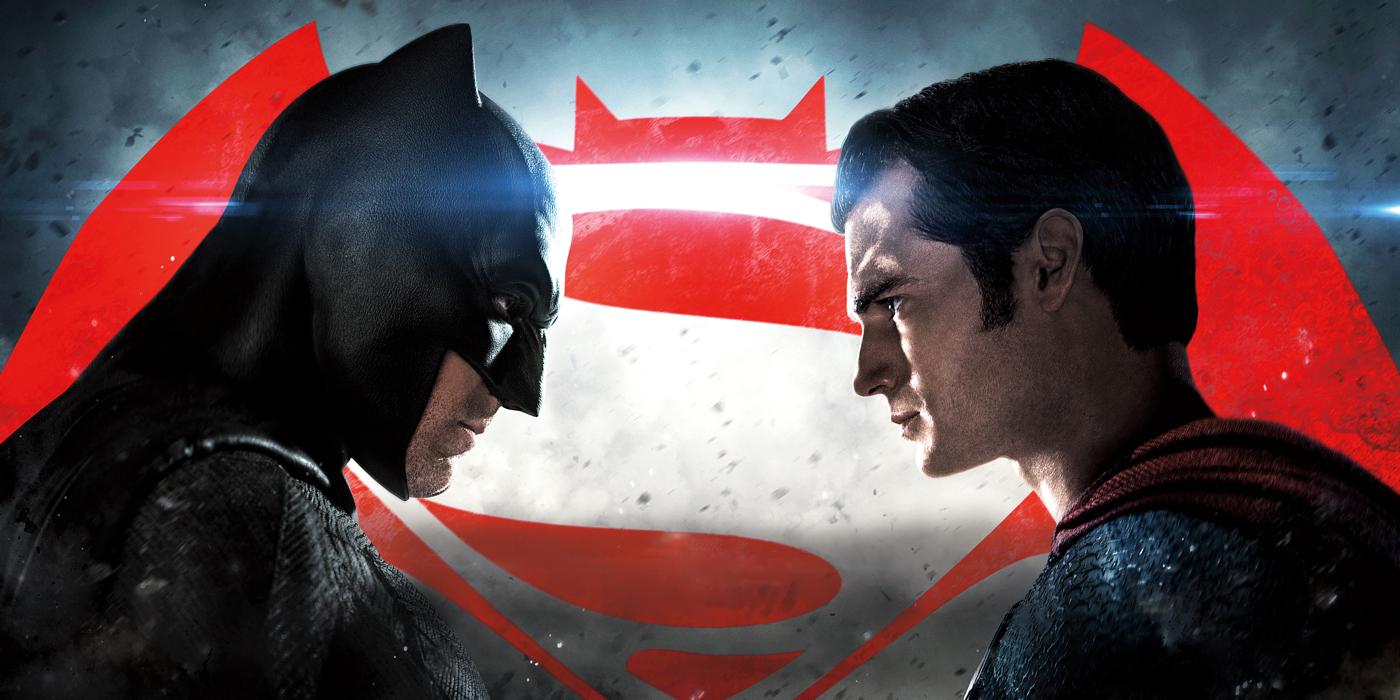 Six Reasons Why I Preferred Batman V Superman To Captain America Civil War COMICS MOVIES Editorials