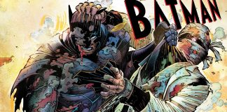 All-Star Batman #2 Review: The Bat-Action Never Stops!