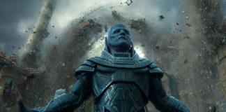 X-Men Apocalypse End Fight