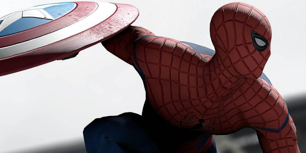 Spider-Man: Homecoming Villain