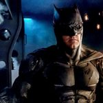 Check out Batman's New Tactical Suit from the Set of 'Justice League!'