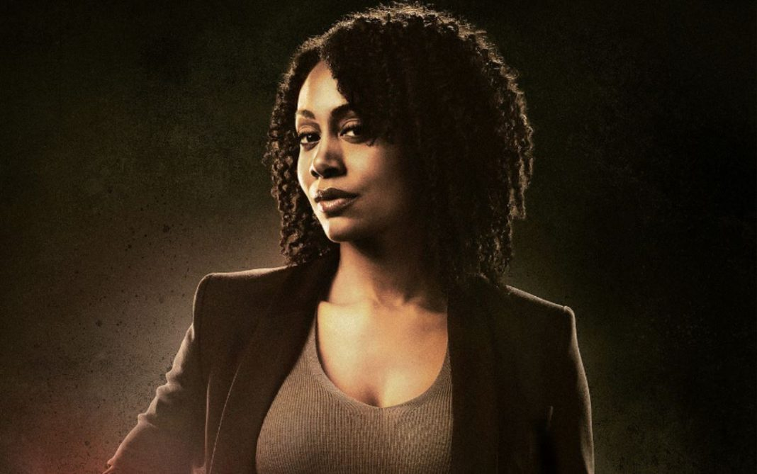 New Luke Cage Posters For Claire Temple and Misty Knight