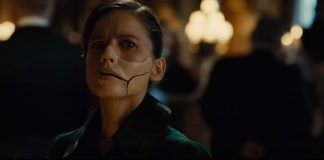 'Wonder Woman' Actress Confirms Villainous Role