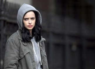 'Jessica Jones' Showrunner Hints at What to Expect in Season 2!