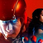 New Legends of Tomorrow Poster Shows Vixen and Citizen Steel!