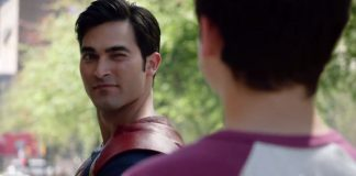 More Superman Action in New Supergirl Season 2 Trailer!