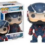 The Atom TV Legends of Tomorrow Funko Pop Vinyl Figure