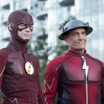 "Jay Garrick Is Back in New Images from The Flash Season 3 Ep. 2: ""Paradox"""