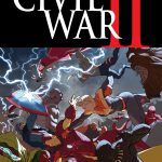 Civil War II #5 Review: Brother vs. Brother!