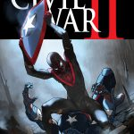 Your First Look at CIVIL WAR II #6!