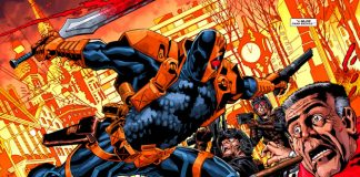Who Is Deathstroke? 5 Coolest Highlights Regarding DCEU's New Batman Villain