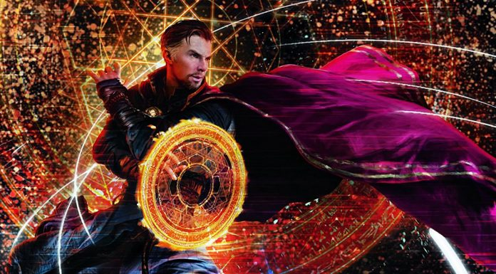 Benedict Cumberbatch Confirms a Doctor Strange Appearance in 'Avengers: Infinity War'